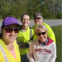 Adopt A Highway Clean Up Event 1